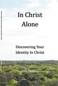 "Purchase ""In Christ Alone"" Book."